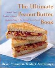 The Ultimate Peanut Butter Book als eBook Downl...