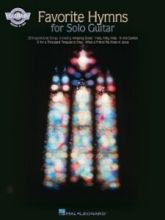 Favorite Hymns for Solo Guitar (Songbook) als e...